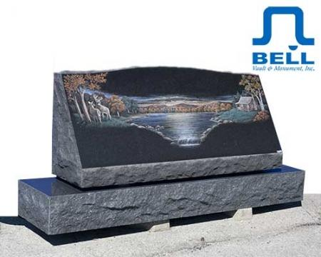 Bell Vault and Monument | Burial Vaults | Urns
