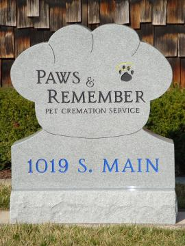 Paws and Remember Office